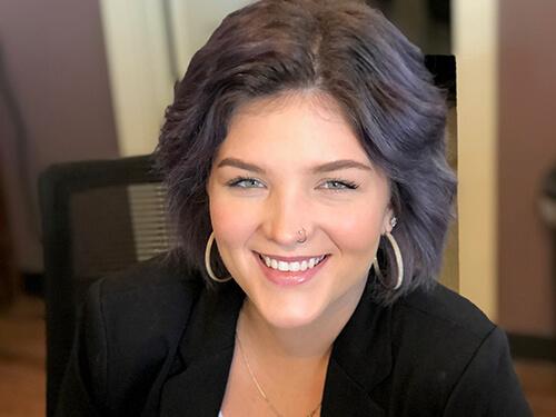 Haley DIXON
